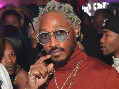 Rapper Future's Alleged Baby Mama Cindy Parker Shows Off Photos Of Alleged Son, Lori Harvey Unbothered
