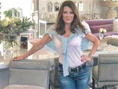 'Real Housewives Of Beverly Hills': LisaVanderpump Reacts To Kathy HiltonJoining  As A 'Friend'