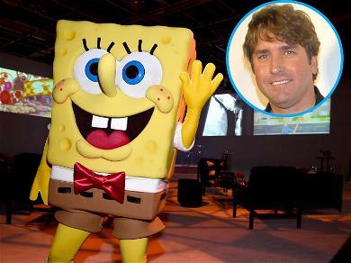 'SpongeBob SquarePants' Creator Dies After Battle with ALS