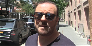 Ricky Gervais Doesn't Care About Netflix Removing 'The Office'