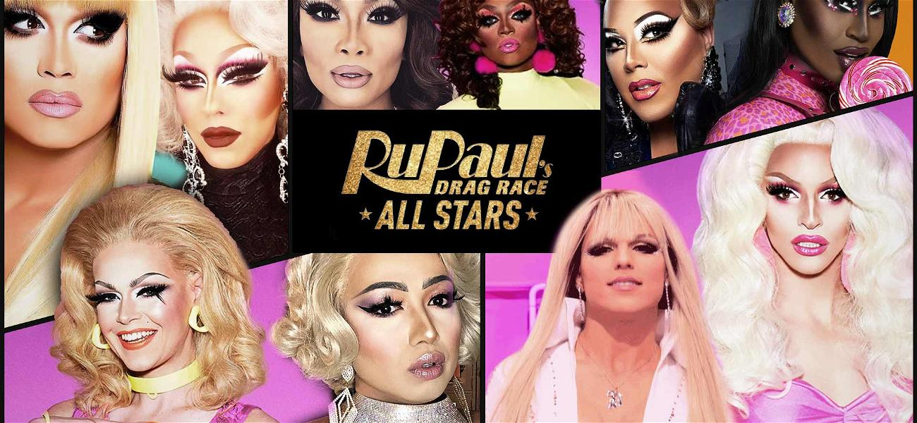 All the Queens Rumored to Be On 'RuPaul's Drag Race All Stars 5'