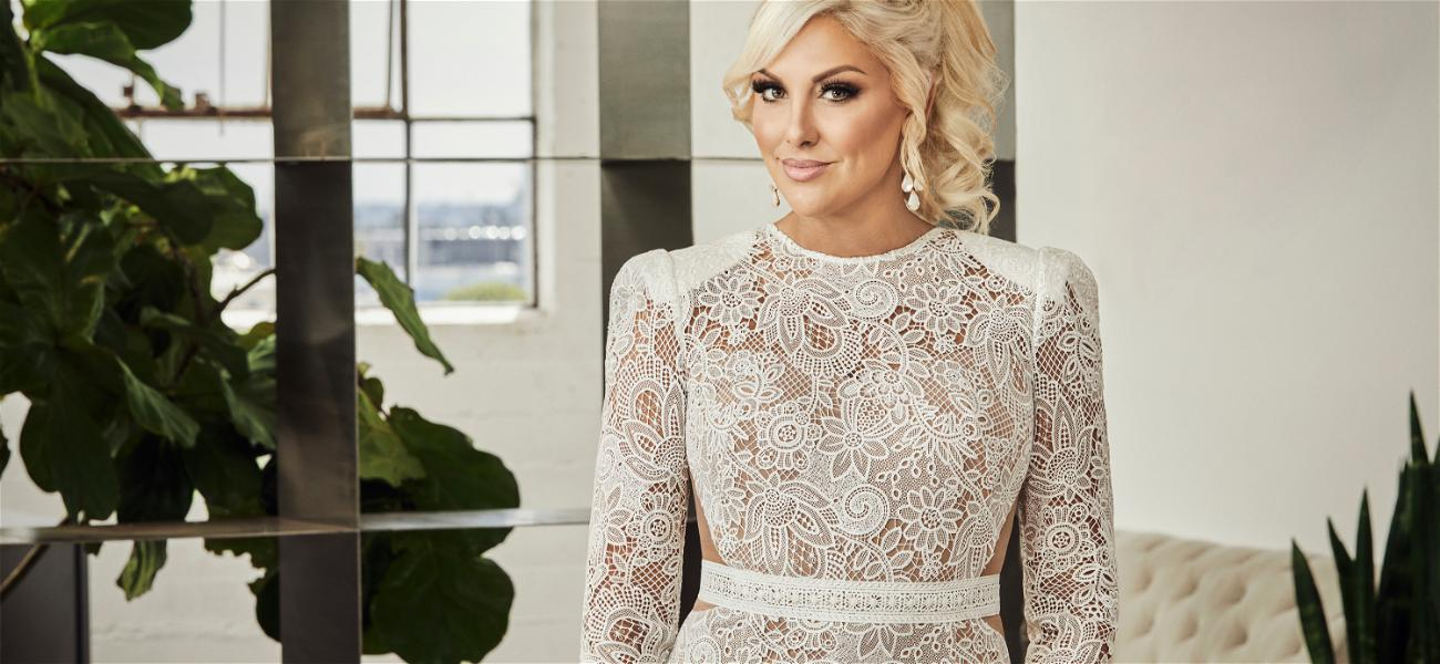 Was Gina Kirschenheiter Fired From 'RHOC' Along With Vicki Gunvalson And Tamra Judge?