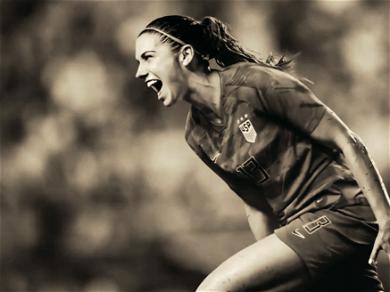Watch Nike's U.S. Women's Soccer Commercial That's Giving Everyone Goosebumps