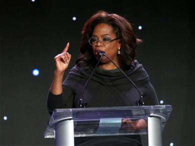 Oprah Winfrey Emotionally Confesses That Gayle King 'Is Not Doing Well' Following Backlash