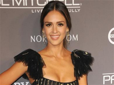 'Honey' StarJessicaAlba Reveals The Shocking Reason She Was Hospitalized As A Child