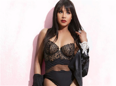 Toni Braxton Wishes She Would've Had 'MORE SEX' At A Younger Age — See The Shocking Details!!