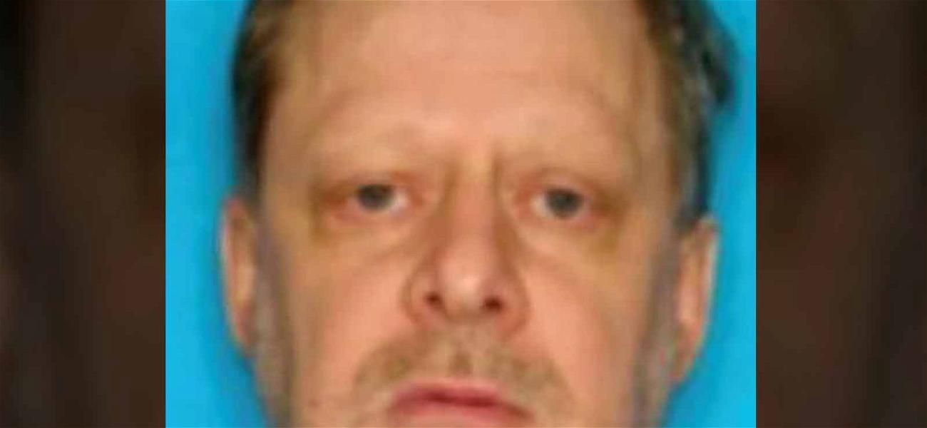 Las Vegas Mass Murderer's Brain Removed for Microscopic Study