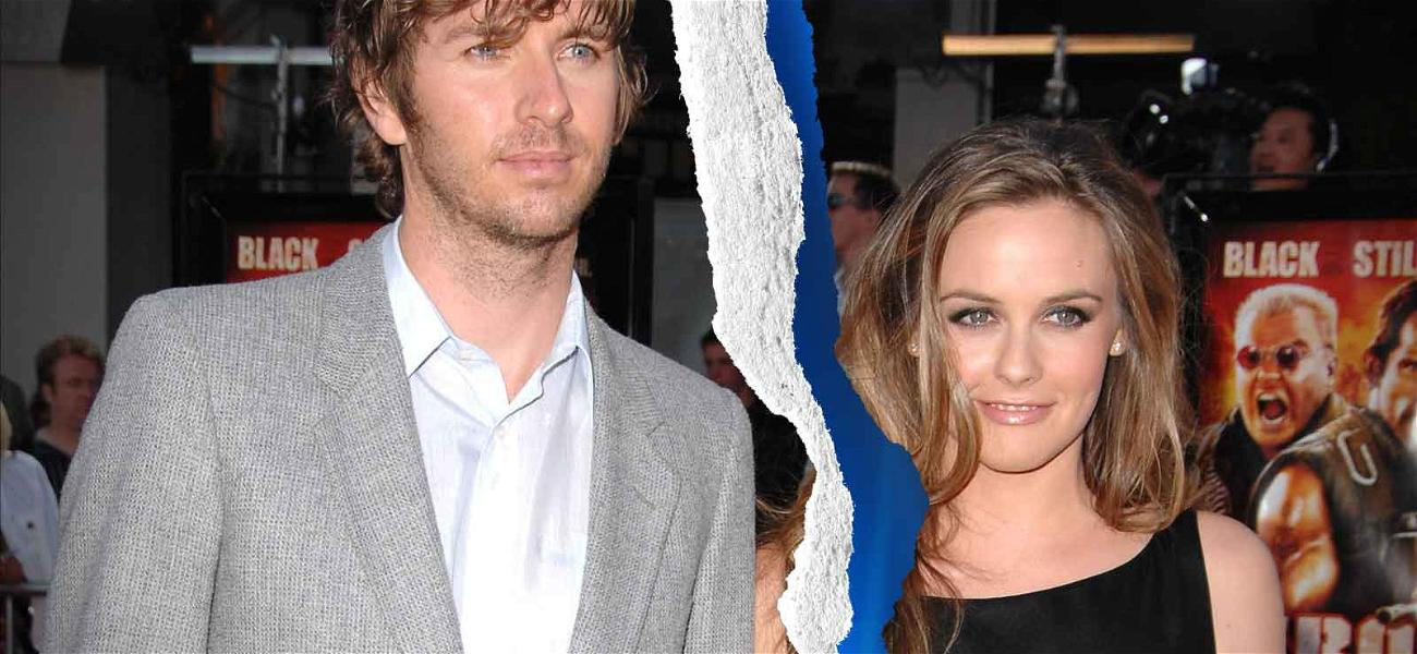 Alicia Silverstone and Husband Split After 12 Years of Marriage