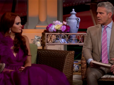 'Southern Charm' Star Kathryn Dennis Admits to Drinking When Questioned by Andy Cohen During Reunion