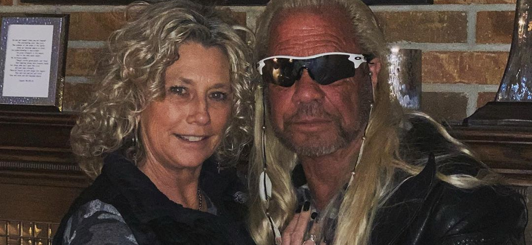 Duane 'Dog The Bounty Hunter' Chapman's Daughters Both APPROVE Of His New Girlfriend!