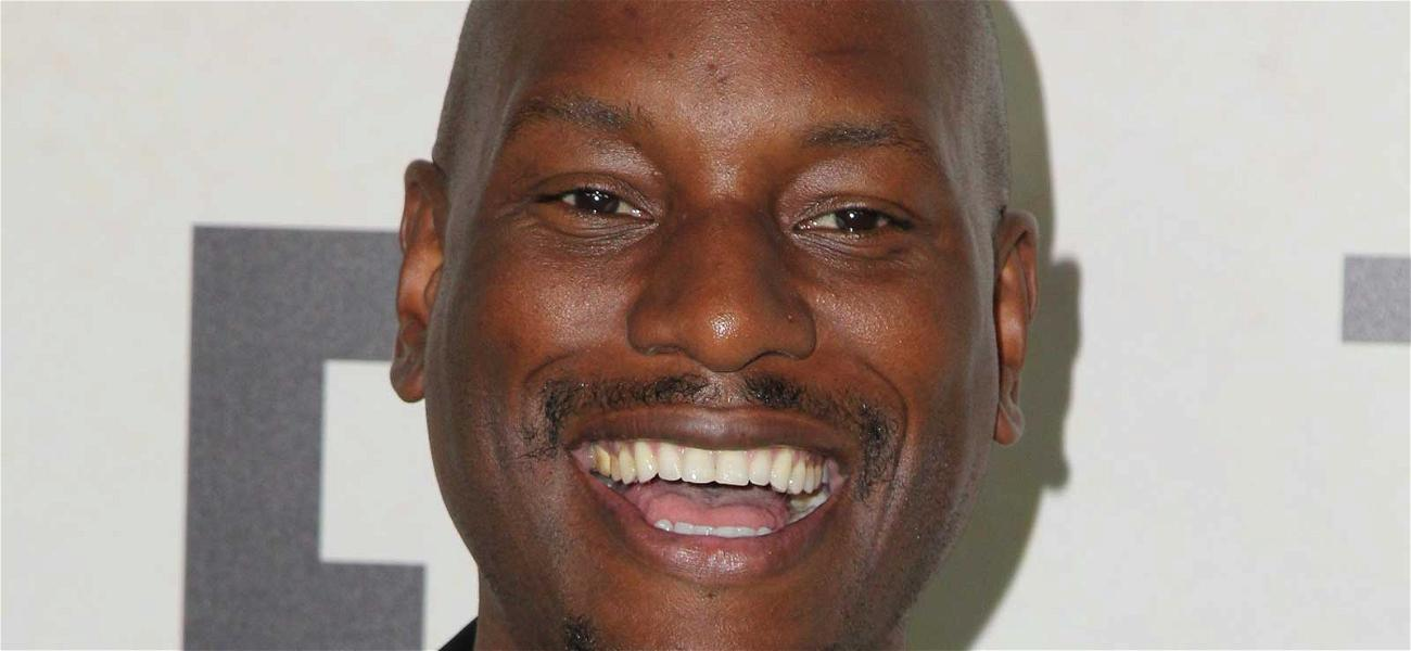 Tyrese Dropped $4 Million on GA Mansion Months Before Custody Battle