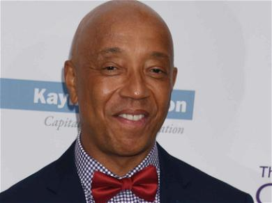 Russell Simmons Leaving Companies, Closing Down Yoga Studio after Sexual Assault Accusation