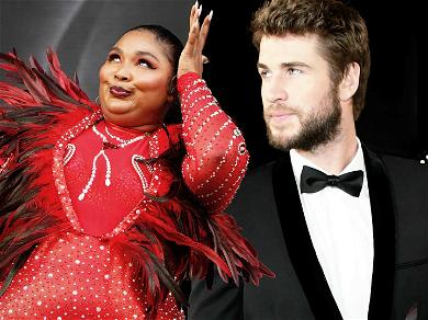 Lizzo Says Miley Cyrus' Ex Liam Hemsworth Is Off Limits, But She'll Date His Cousin