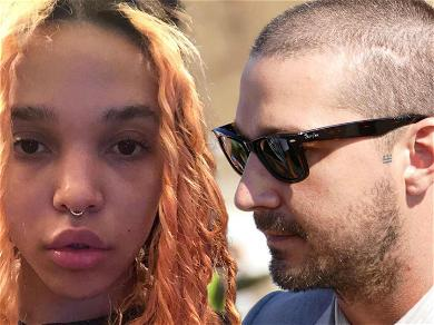 FKA Twigs Speaks Out For The First Time After Shia LaBeouf Assault Lawsuit