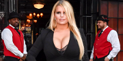 Jessica Simpson's 100-Pound Weight Loss Secret Revealed – How She Did It