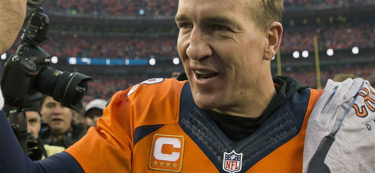 Peyton Manning Now Available for Weddings and Bar Mitzvahs!
