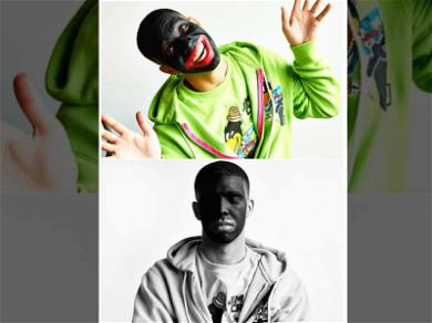 Drake Did Blackface for Clothing Line to Showcase 'Powerful Duality' of Race