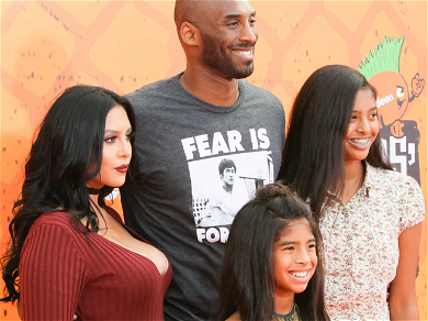 Vanessa Bryant Changes The Name Of Kobe's Foundation To Honor Gigi — See The New Logo