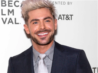 Zac Efron's 'New Face' Picture Has Sparked A Massive Online Debate!