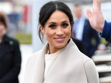 Buckingham Palace Didn't Anticipate Meghan Markle's  Interview Going Viral