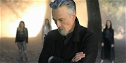 Tommy Flanagan Shared Some Awesome 'Wu Assassins' Behind-The-Scenes Moments