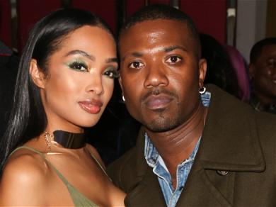 'Love & Hip Hop' Star Ray J Blocks His Pregnant Wife Princess Love On Instagram