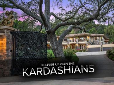 Kardashian Family Realtor Tapped to Sell 'Keeping Up' Family Home