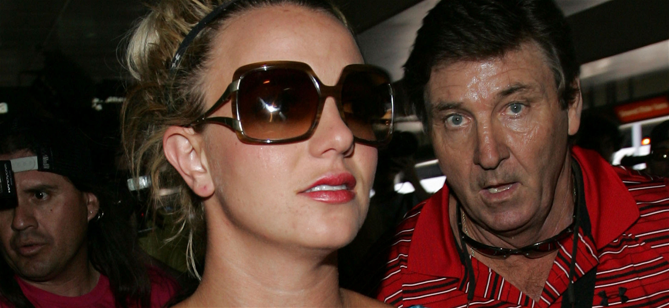Britney Spears' Conservatorship Has 'Questionable Motives' Says TWO Members Of Congress