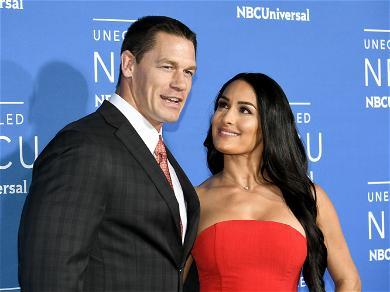 Nikki Bella Finally Shares The Truth About Split With Longtime Love John Cena