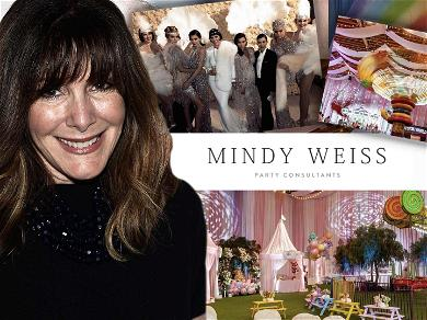 Kardashian Family Event Planner Mindy Weiss Sued by Former Employee for Racial Discrimination