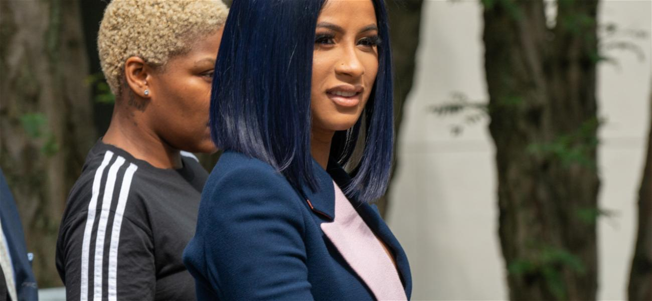 Has Cardi B Recently Gotten Plastic Surgery Done? Fans Seem to Think so