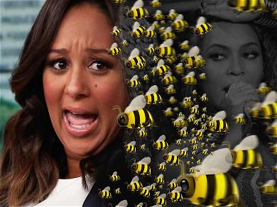 Beyoncé Fans Attack Tamera Mowry After She Describes Flirty Encounter with Jay-Z