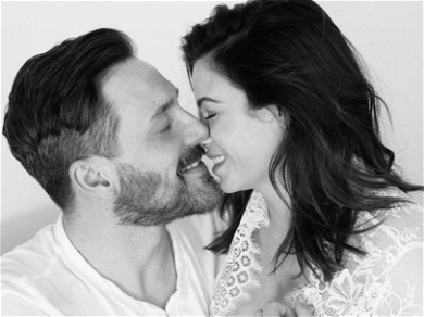 Is Jenna Dewan Secretly Getting Married?! Actress Legally Files To Drop Tatum From Her Name