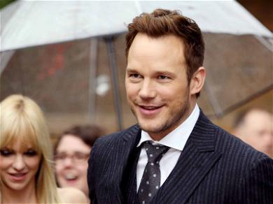 Chris Pratt Opens Up About Anna Faris Split: 'Divorce Sucks'