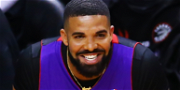 Drake Hangs With His Son Adonis, Teases Fans With Rare Photo