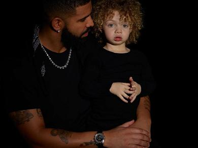 Why Was Drake Hiding His Son From The World For So Long?