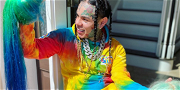 Tekashi 6ix9ine: I Will Be Off House Arrest In Just 34 Days!!