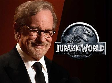 Steven Spielberg Settles $10 Million 'Jurassic World' Lawsuit