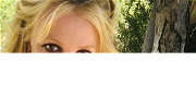 Britney Spears Looks Towards Higher Power In Lacey Shot