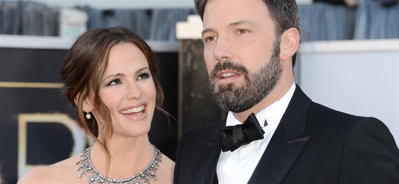 What Went Wrong Between Ben Affleck & Jennifer Garner?