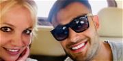 Sam Asghari Savagely Defends Britney Spears Against Haters On Instagram