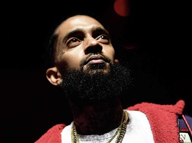 Fight Over Nipsey Hussle's Daughter Involves Department of Children and Family Services