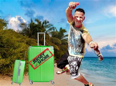 The Situation Headed to the Bahamas; Gets Court Approval