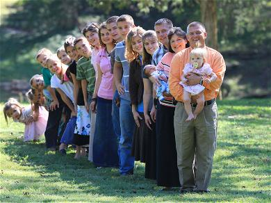 'Bringing Up Bates': Trace Discusses the End of Relationship with Chaney
