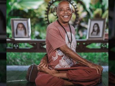Russell Simmons Denies He's Hiding Out in Bali, Plans on Returning to the U.S. Soon