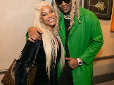 'Love & Hip Hop': A1 Bentley Claims Wife Blocked Him, May Not Be On The New Season