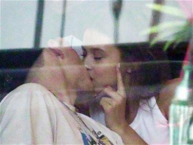 Brooklyn Beckham Locking Lips with Someone Other Than Chloe Grace Moretz