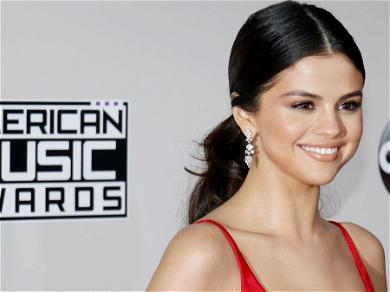 Selena Gomez Leaves 'Hillsong Church' Following Pastor Carl Lentz Infidelity