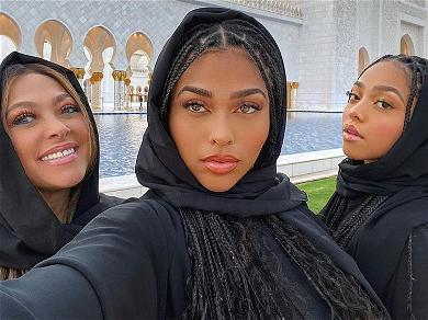 Jordyn Woods Slammed For Calling Islam 'A Culture' In Abu Dhabi Photos