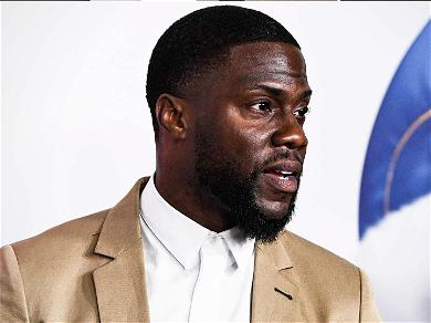 Kevin Hart Accused of Refusing to Turn Over Private Social Media Info in $7 Mill Battle